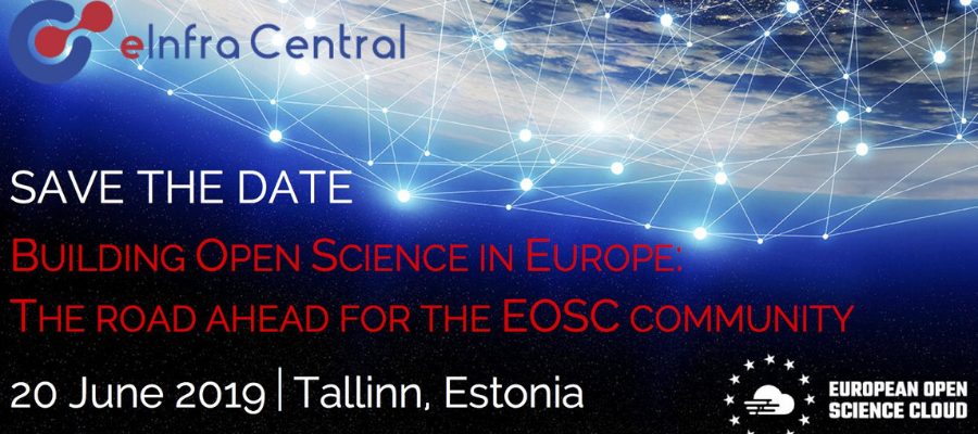 Building Open Science in Europe: The road ahead for the EOSC community and the EU Member States