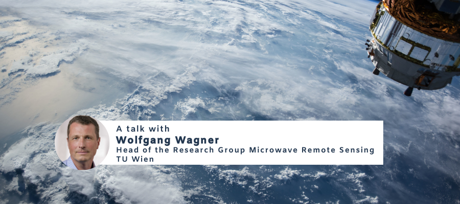 Visions, needs and requirements for (future) research environments: An exploration with Professor Wolfgang Wagner