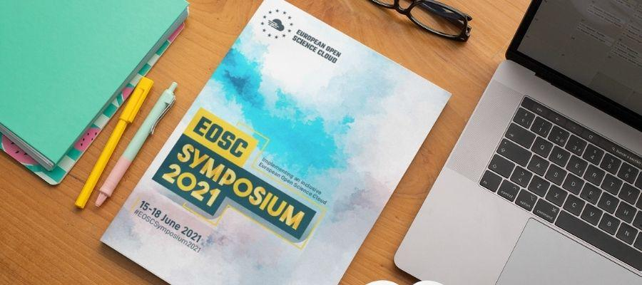 Implementing EOSC together: read the report of the EOSC Symposium 2021