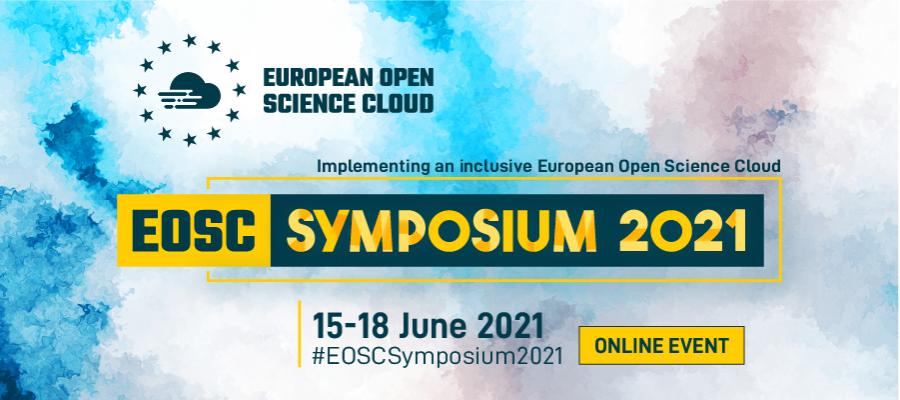 EOSC Symposium 2021