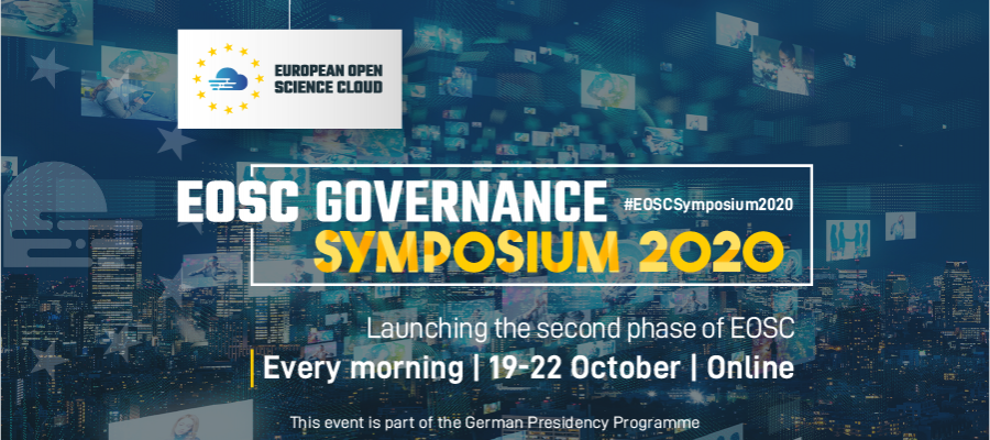 EOSC Governance Symposium 2020