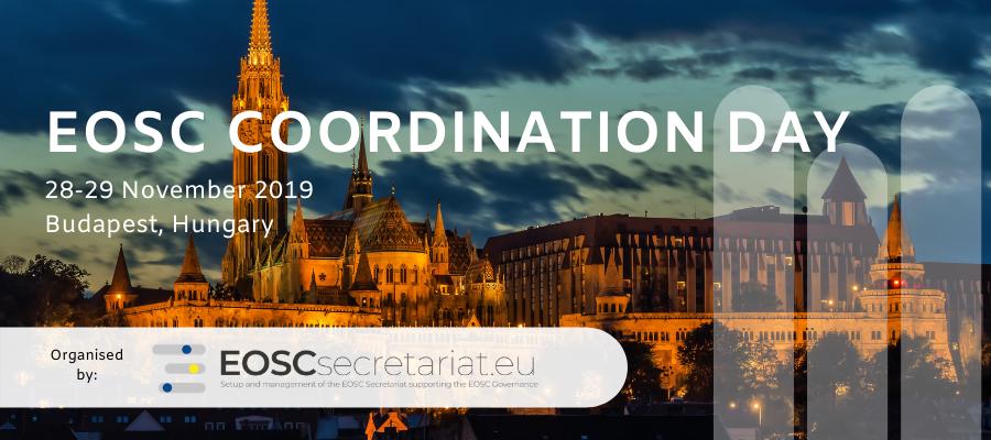 EOSC Coordination Day