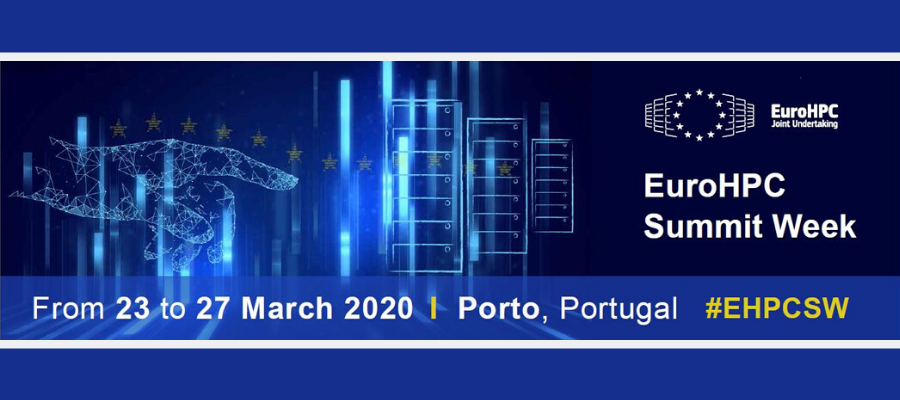 EuroHPC Summit Week