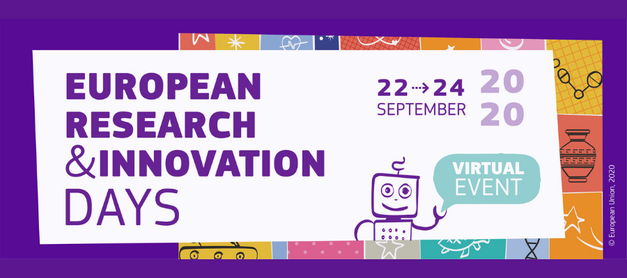 European Research & Innovation Days 2020