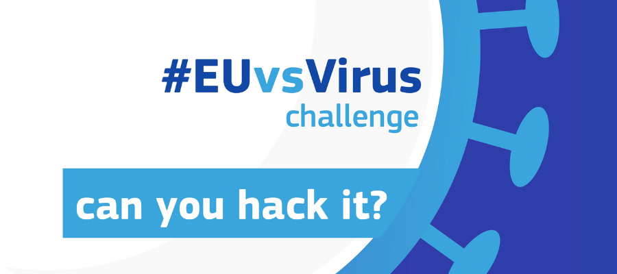 EUvsVirus Hackathon and funding opportunities