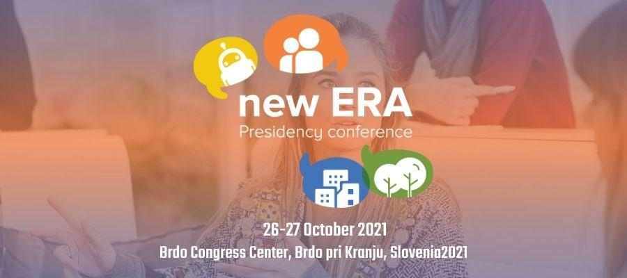 new ERA Presidency Conference