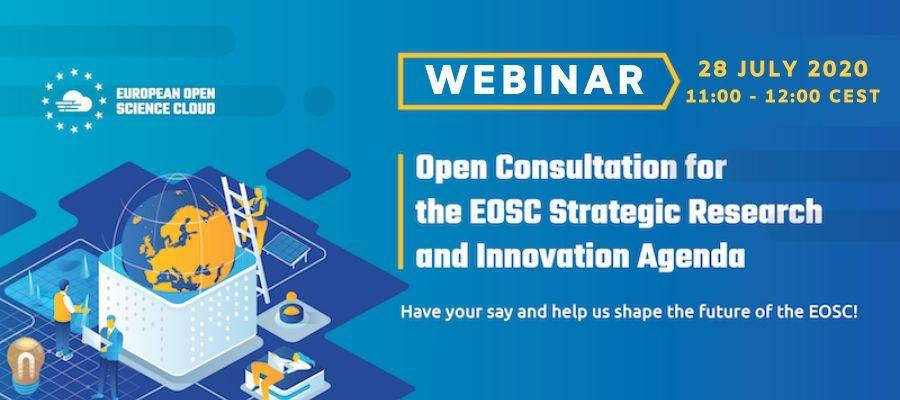SRIA Open Consultation Webinar Sees Diverse Attendees And Engagement