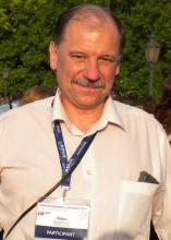 Petru Bogatencov's picture
