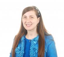 Tamara Gvenetadze's picture