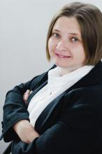 Iryna Kuchma's picture