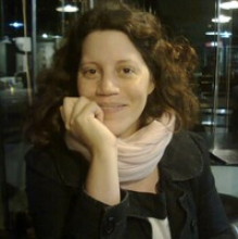 Juliana de Mello Castro Giroletti's picture